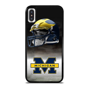 MICHIGAN WOLVERINES cover iPhone X / XS,puro ultra slim 0.3 cover iphone x cover iphone x foto,MICHIGAN WOLVERINES cover iPhone X / XS