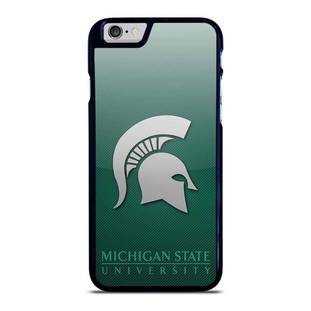 MICHIGAN STATE UNIVERSITY Cover iPhone 6 / 6S