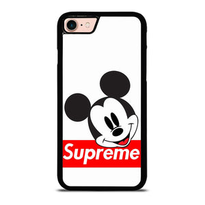 MICKEY MOUSE SUPREME Cover iPhone 8