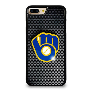 MILWAUKEE BREWERS LOGO 2 Cover iPhone7 Plus
