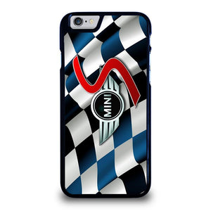MINI COOPER LOGO Cover iPhone 6 / 6S
