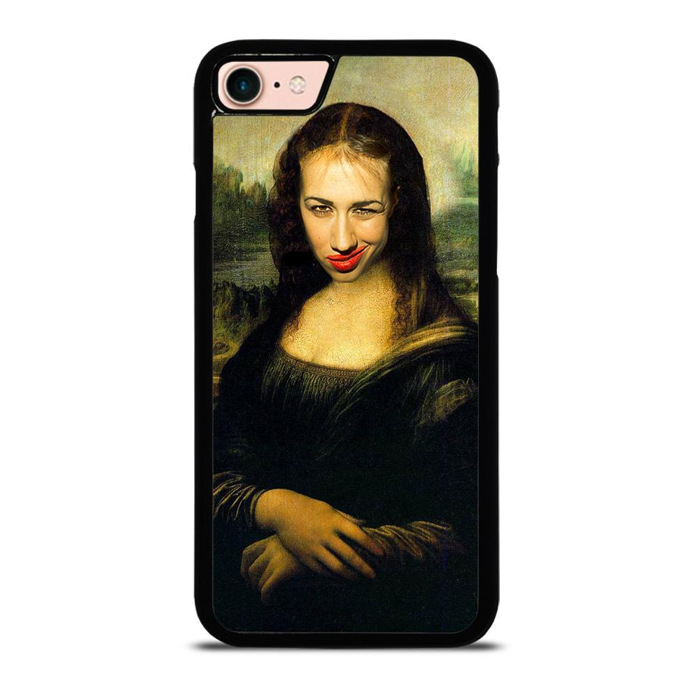 MIRANDA SINGS MONA LISA Cover iPhone 8