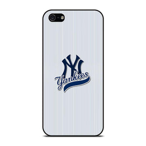 MLB NEW YORK YANKEES LOGO Cover iPhone 5 / 5S / SE