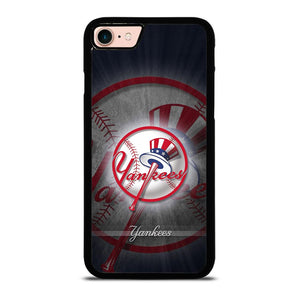 MLB NEW YORK YANKEES Cover iPhone 8