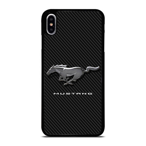 MUSTANG LOGO Cover iPhone XS Max,cover iphone xs max cover store cover iphone xs max design,MUSTANG LOGO Cover iPhone XS Max