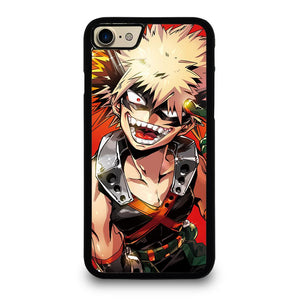 MY HERO ACADEMIA BOKU NO HERO BAKUGOU Cover iPhone 7