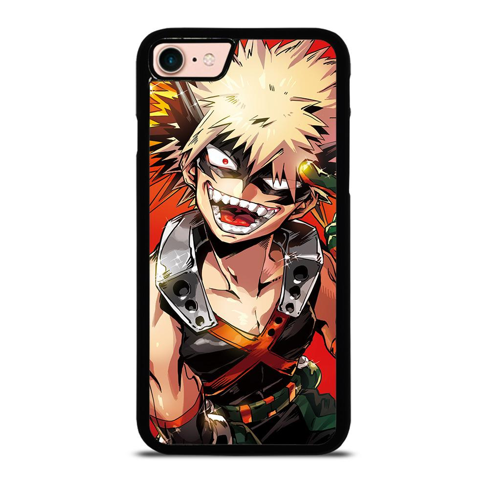 MY HERO ACADEMIA BOKU NO HERO BAKUGOU Cover iPhone 8