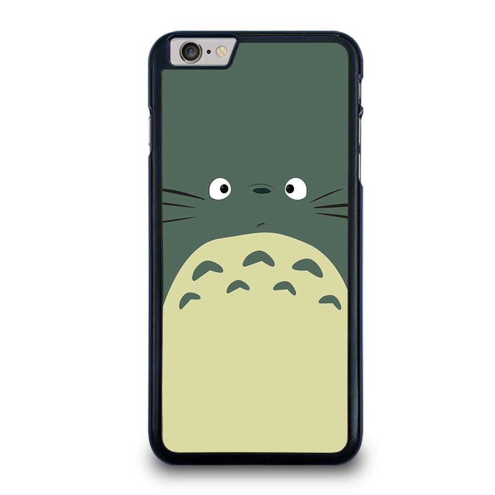MY NEIGHBOUR TOTORO FACE Cover iPhone 6 / 6S Plus