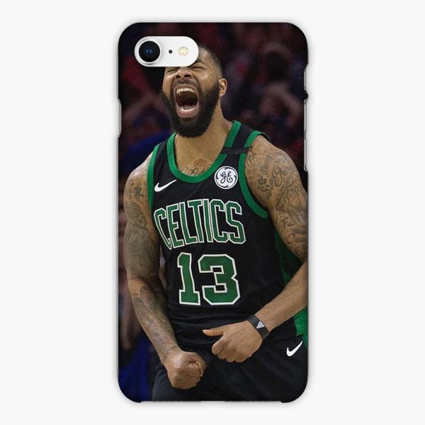 Custodia Cover iphone 6 7 8 plus Marcus Morris Boston Celtics Basketball