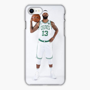 Custodia Cover iphone 6 7 8 plus Marcus Morris Celtics 13 Tattoo