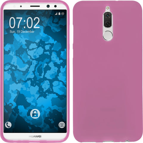 Custodia Huawei Mate 10 Lite stuoia Cover Mate 10 Lite in silicone Cover