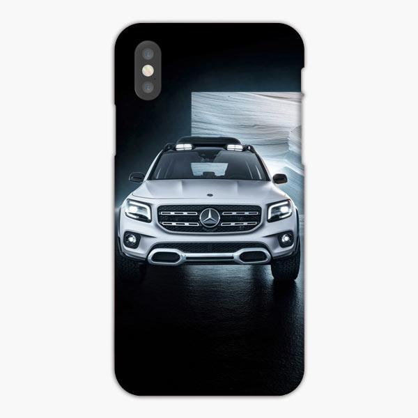 Custodia Cover iphone 6 7 8 plus Mercedes Benz Concept Glb