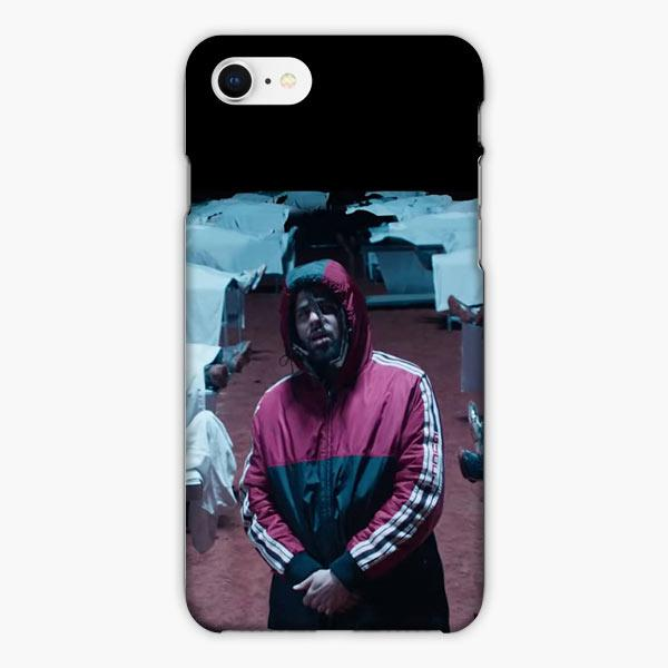 Custodia Cover iphone 6 7 8 plus Middle Child J Cole