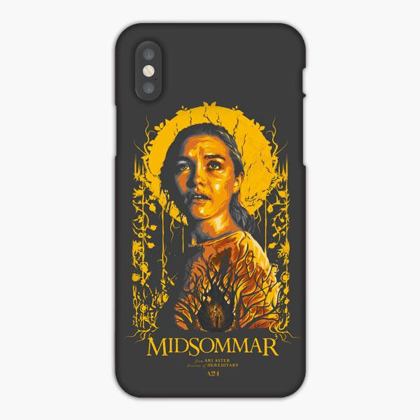 Custodia Cover iphone 6 7 8 plus Midsommar Hargan A24