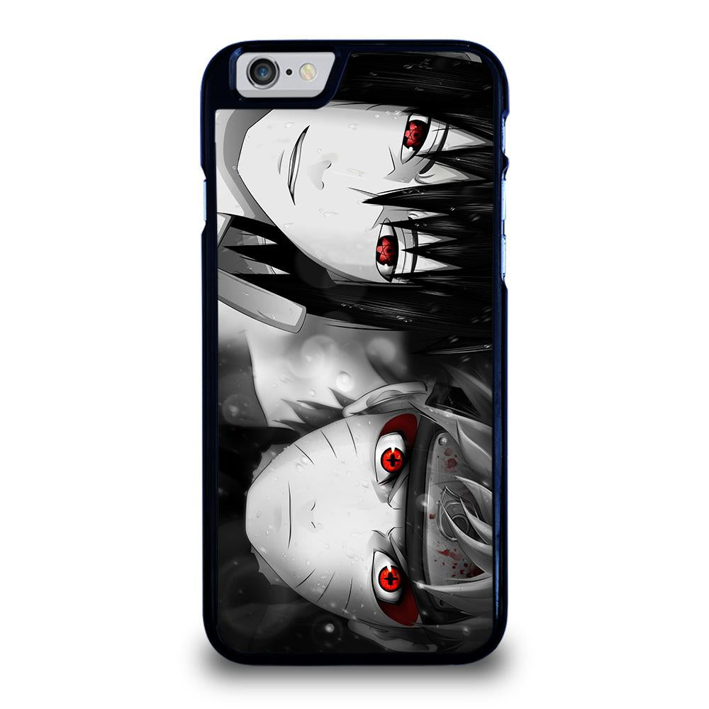 NARUTO SAGE MODE AND SASUKE Cover iPhone 6 / 6S