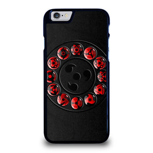 NARUTO SHARINGAN ICON Cover iPhone 6 / 6S