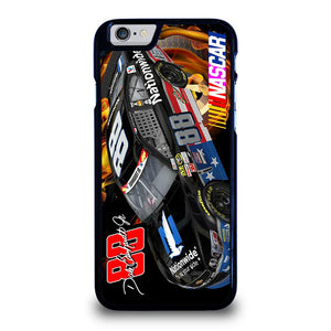 NASCAR 88 DALE EARNHARDT JR. Cover iPhone 6 / 6S