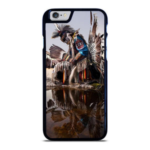 NATIVE AMERICAN INDIAN FEATHERS Cover iPhone 6 / 6S