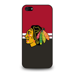 NEW CHICAGO BLACKHAWKS Cover iPhone 5 / 5S / SE