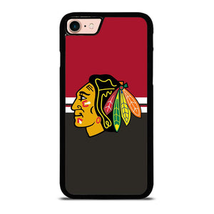 NEW CHICAGO BLACKHAWKS Cover iPhone 8