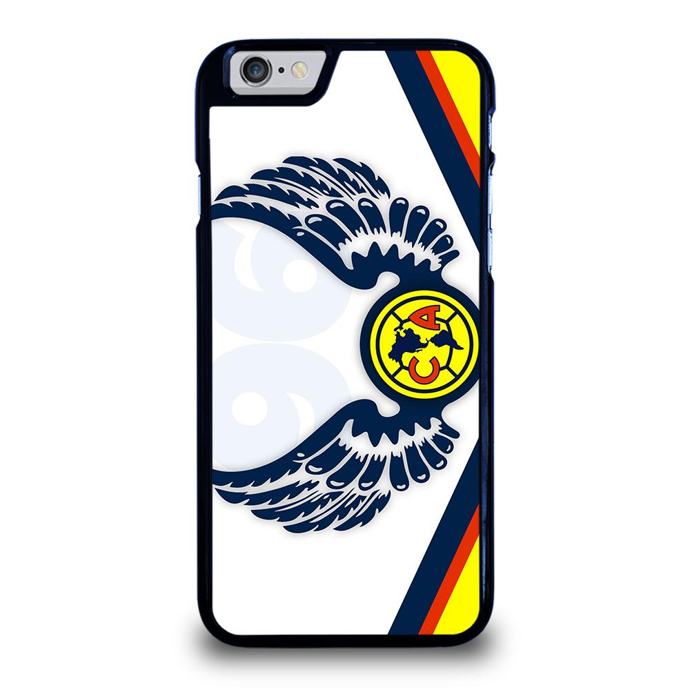 NEW CLUB AMERICA AGUILAS Cover iPhone 6 / 6S