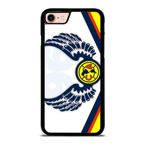 NEW CLUB AMERICA AGUILAS Cover iPhone 8