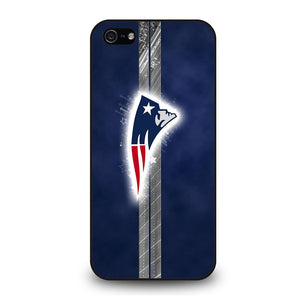 NEW ENGLAND PATRIOTS SPORT Cover iPhone 5 / 5S / SE