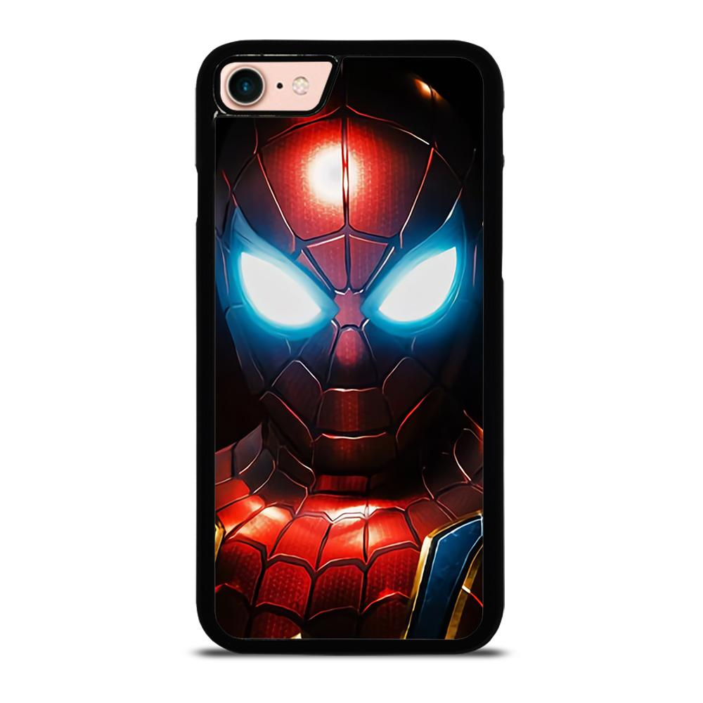 NEW SPIDERMAN Cover iPhone 8