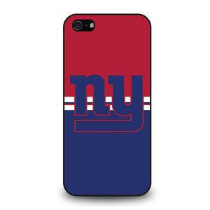 NEW YORK GIANTS NY Cover iPhone 5 / 5S / SE