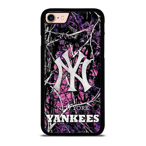 NEW YORK YANKEES ART 2 Cover iPhone 8