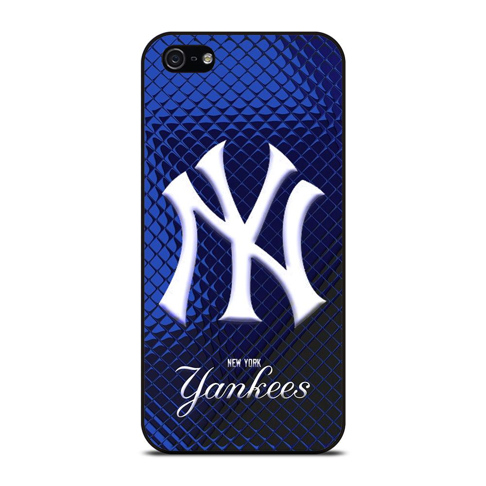 NEW YORK YANKEES BLUE Cover iPhone 5 / 5S / SE