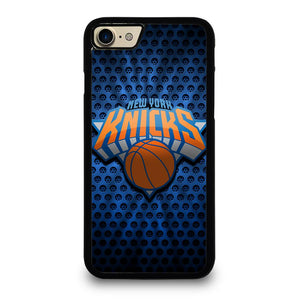 NEW YORK KNICKS LOGO BLUE cover iPhone 7