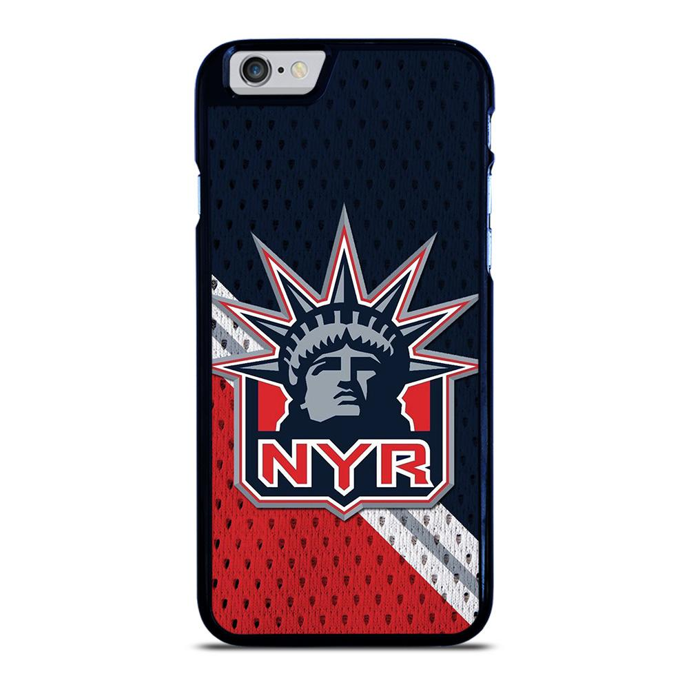 NEW YORK RANGERS 3 Cover iPhone 6 / 6S