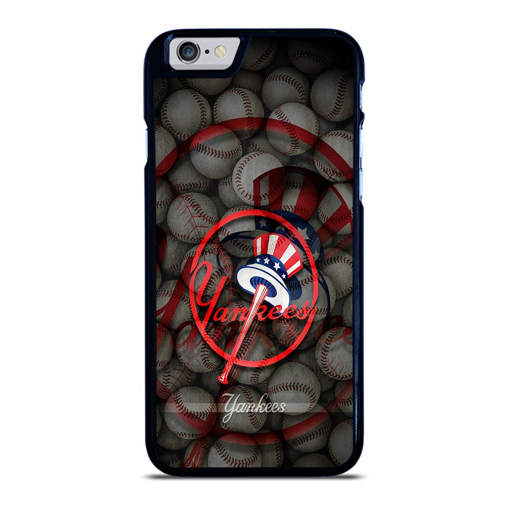 NEW YORK YANKEES 4 Cover iPhone 6 / 6S