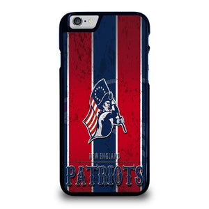 NFL TEAM LOGO NEW ENGLAND PATRIOTS Cover iPhone 6 / 6S