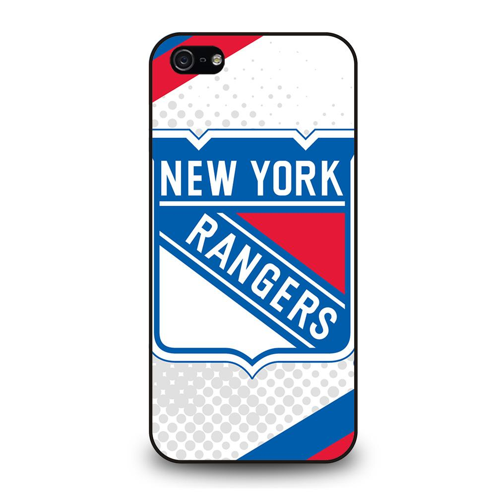 NHL NEW YORK RANGERS Cover iPhone 5 / 5S / SE