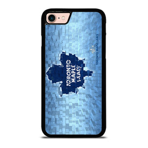 NHL TORONTO MAPLE LEAFS Cover iPhone 8
