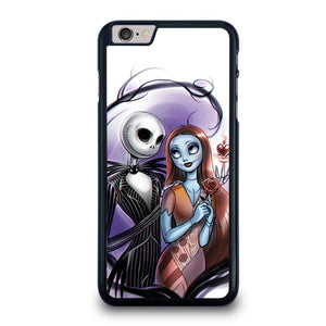 NIGHTMARE BEFORE CHRISTMAS Cover iPhone 6 / 6S Plus