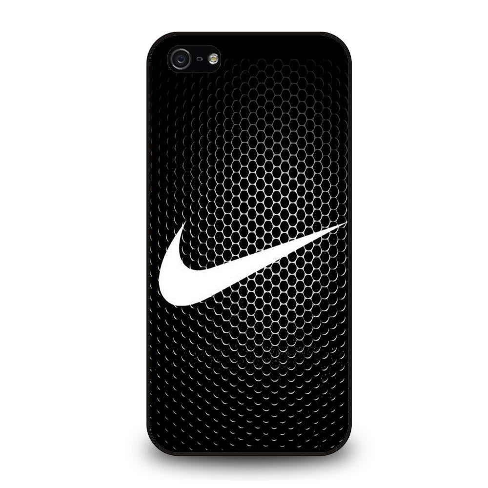 NIKE METAL LOGO Cover iPhone 5 / 5S / SE