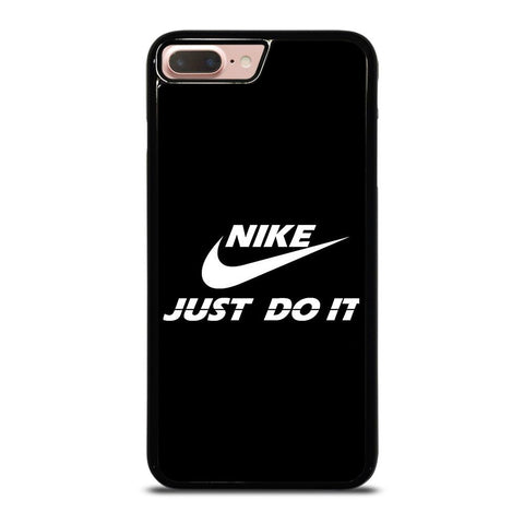 NIKE JUST DO IT BLACK Cover iPhone 8 Plus,cover iphone 8 plus winnie the pooh esr cover iphone 8 plus,NIKE JUST DO IT BLACK Cover iPhone 8 Plus