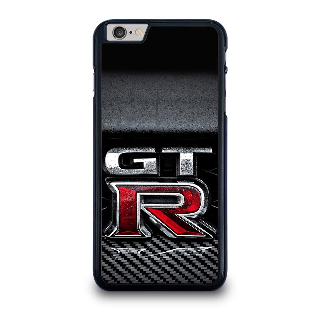 NISSAN GTR LOGO Cover iPhone 6 / 6S Plus
