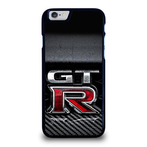 NISSAN GTR LOGO Cover iPhone 6 / 6S