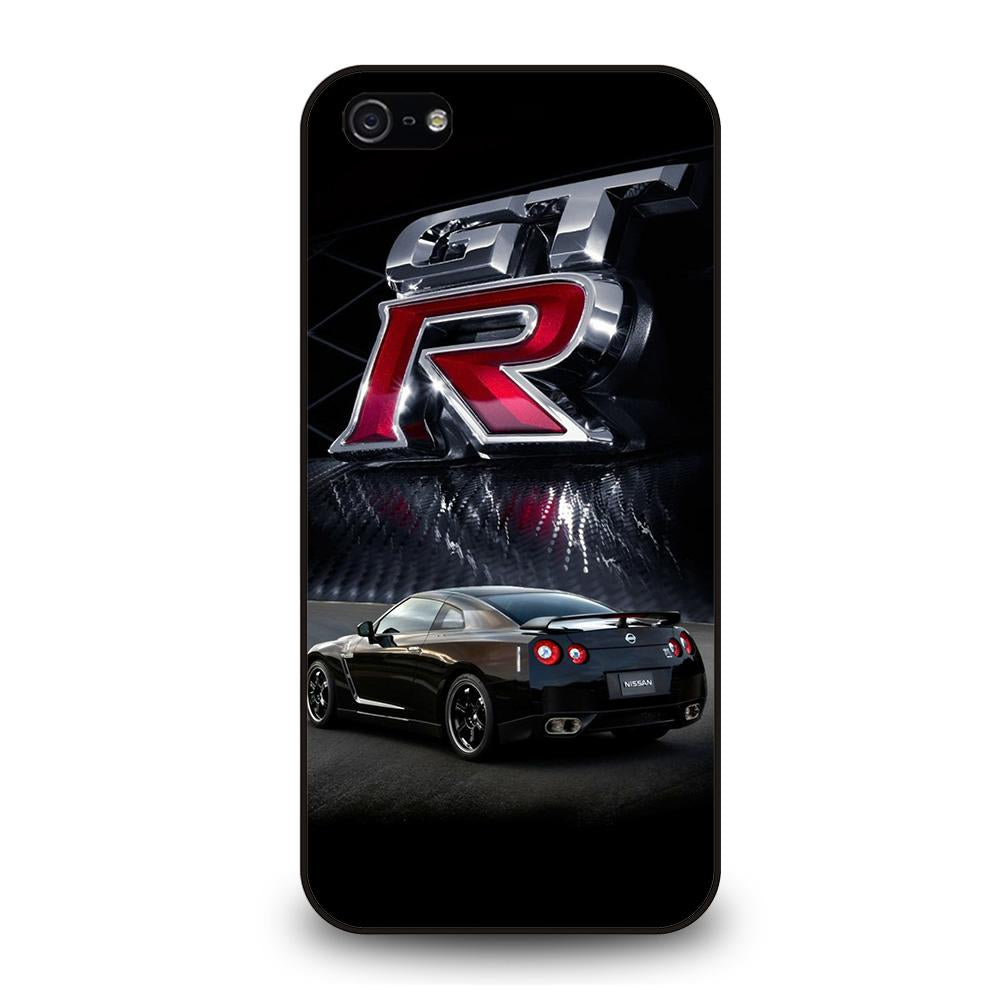 NISSAN SKYLINE GTR Cover iPhone 5 / 5S / SE