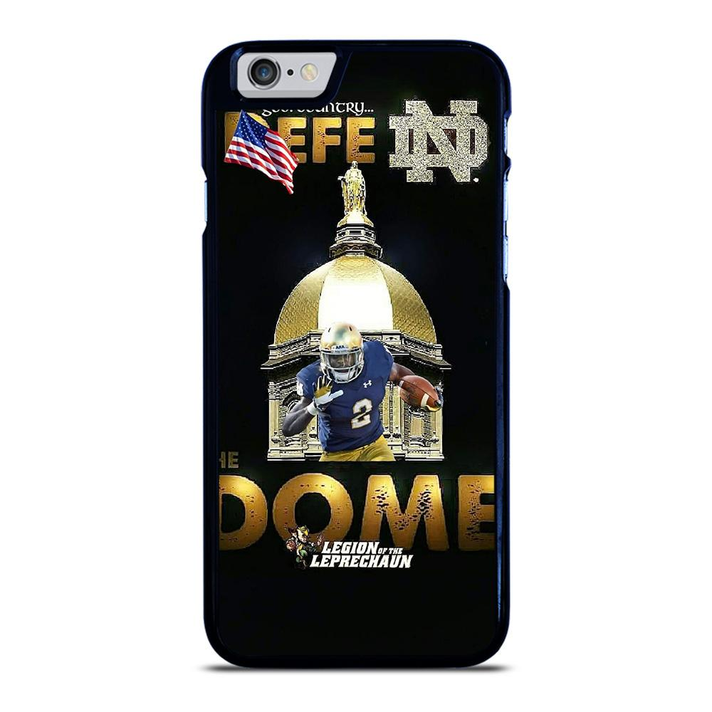 NOTRE DAME ND GOD COUNTRY Cover iPhone 6 / 6S