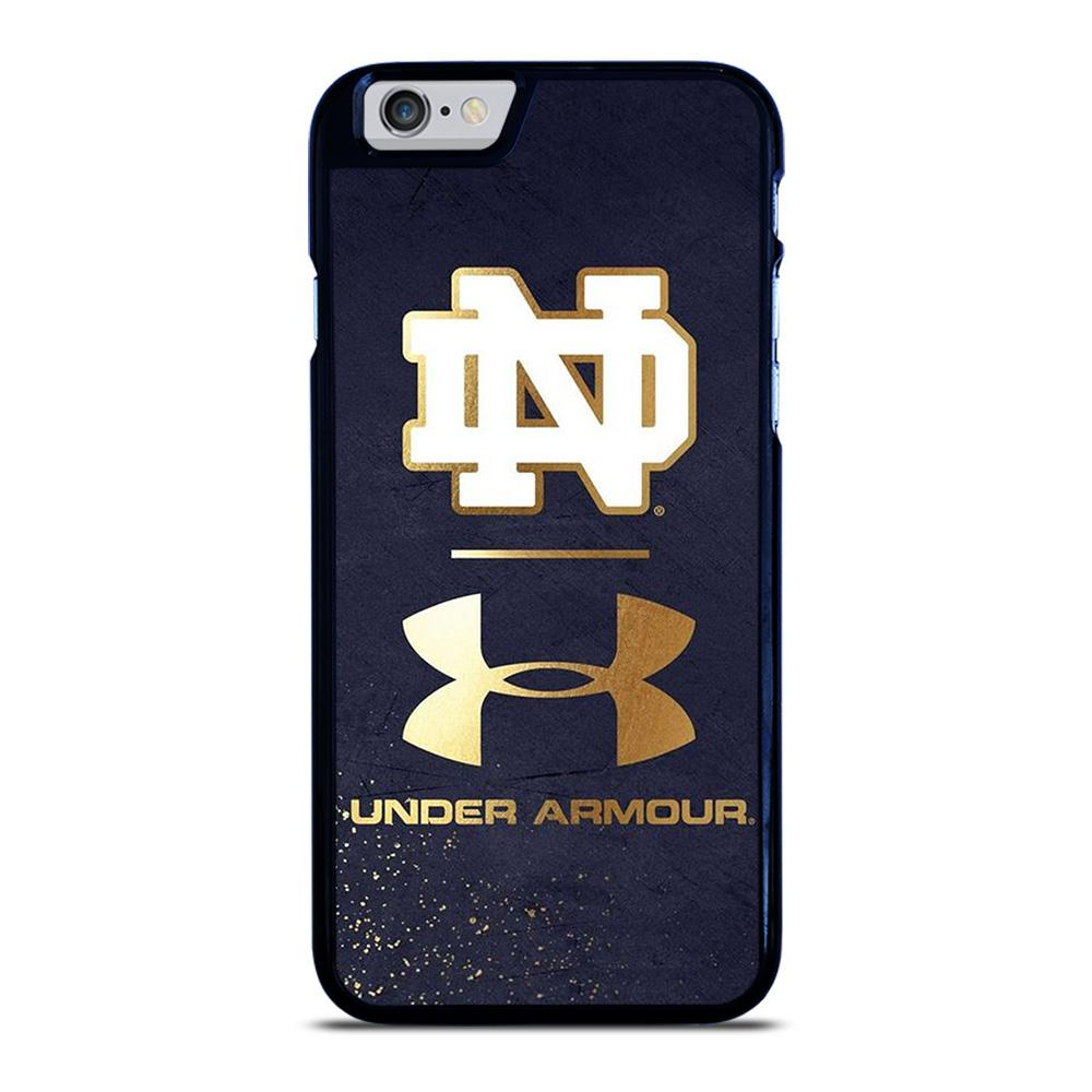 NOTRE DAME UNDER ARMOUR Cover iPhone 6 / 6S