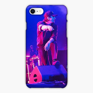 Custodia Cover iphone 6 7 8 plus Nekfeu Stage Action