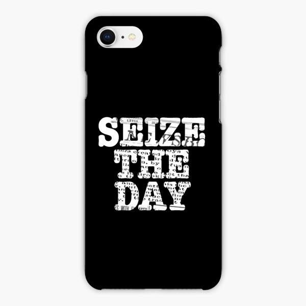 Custodia Cover iphone 6 7 8 plus Newsies Seize The Day