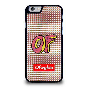 ODD FUTURE OFWGKTA POLKADOTS Cover iPhone 6 / 6S