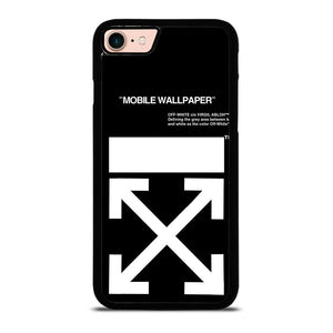 OFF WHITE Cover iPhone 8