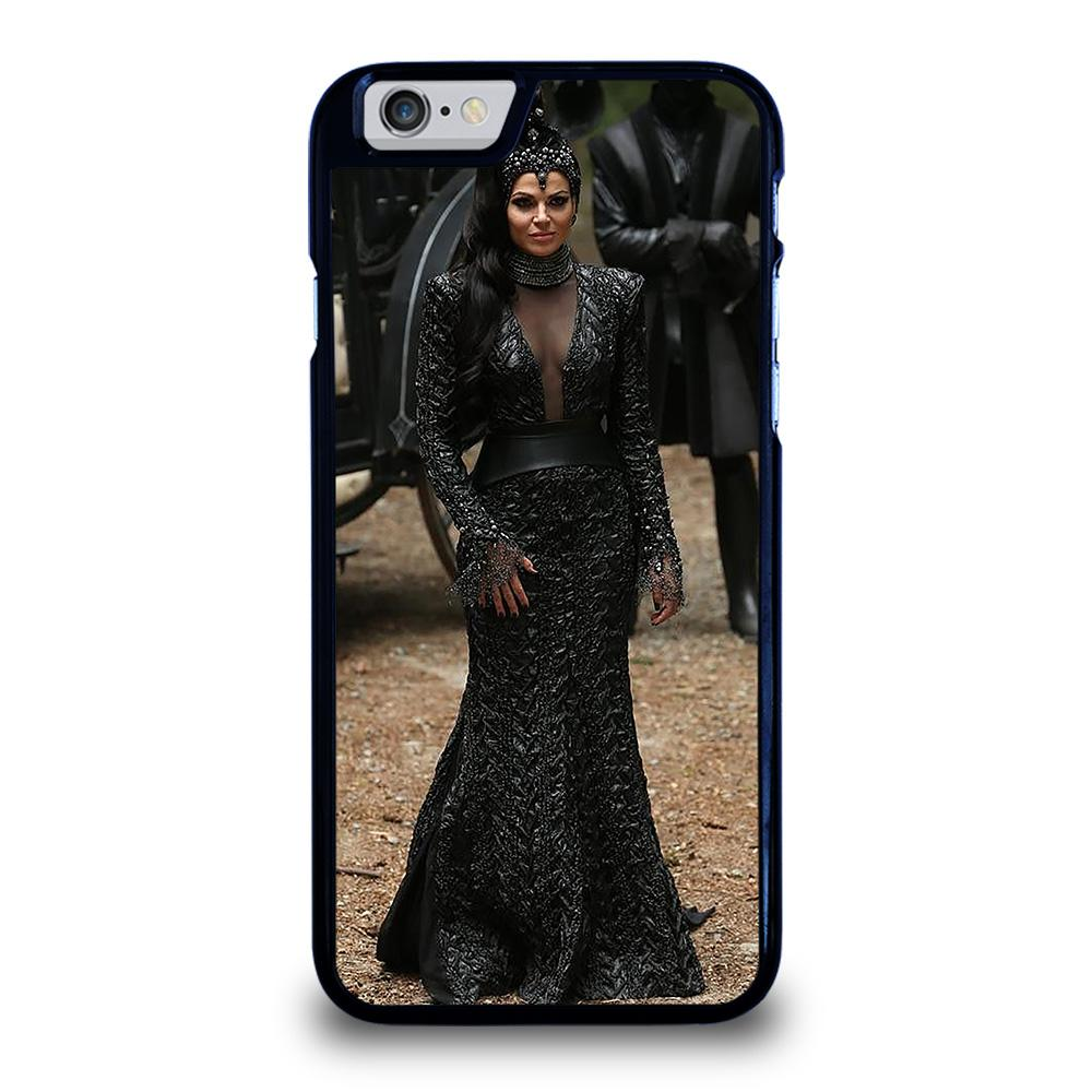 ONCE UPON A TIME EVIL QUEEN Cover iPhone 6 / 6S